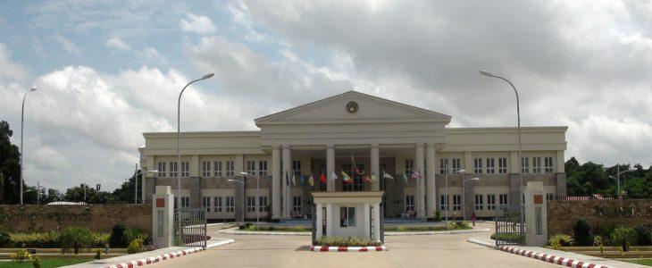 MEB – Myanma Economic Bank